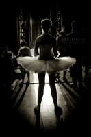 Nutcracker Ballet Behind-the-Scenes