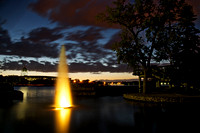Wascana Light Pool